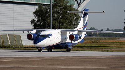 OY-JJH - Dornier Do-328-310 Jet - Sun-Air of Scandinavia