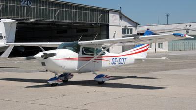 OE-DDT - Cessna 182K Skylane - Private