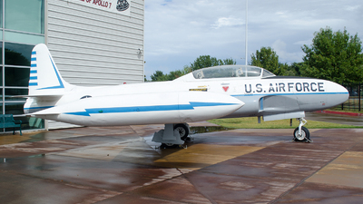 56-1767 - Lockheed T-33A Shooting Star - United States - US Air Force (USAF)