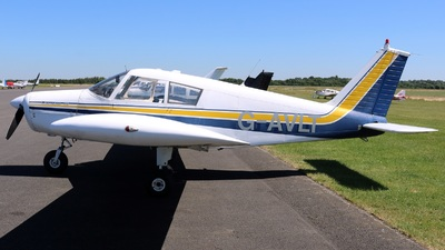 A picture of GAVLT - Piper PA28140 - [2823328] - © David Cook