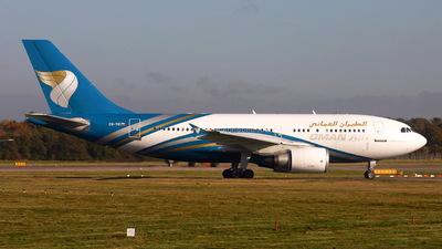 CS-TEI - Airbus A310-304 - Oman Air (Hifly)