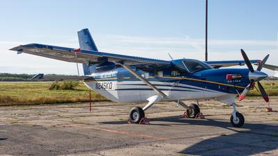 N245KQ - Quest Aircraft Kodiak 100 - Private