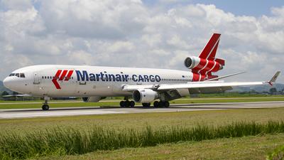 PH-MCP - McDonnell Douglas MD-11(F) - Martinair Cargo