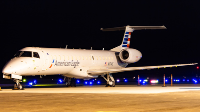 N671AE - Embraer ERJ-145LR - American Eagle (Envoy Air)
