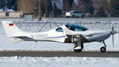D-MMEH - AeroSpool Dynamic WT9 - Private