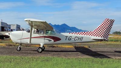 TG-CHI - Cessna 172P Skyhawk II - Private