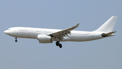VQ-BBF - Airbus A330-243 - Untitled