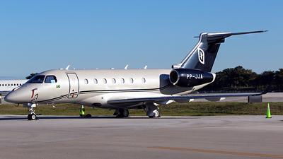 PP-JJA - Embraer EMB-550 Legacy 500 - Private
