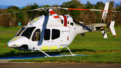 N5289B - Bell 429 - Private