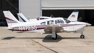 A picture of N47230 - Piper PA28R201T - [28R7703355] - © Azillion 737