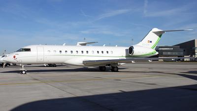 EC-LTF - Bombardier BD-700-1A10 Global 6000 - Tag Aviation España