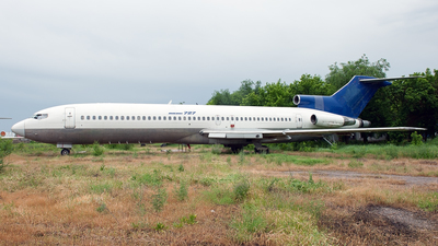 UP-B2701 - Boeing 727-223(Adv) - Mega Airlines
