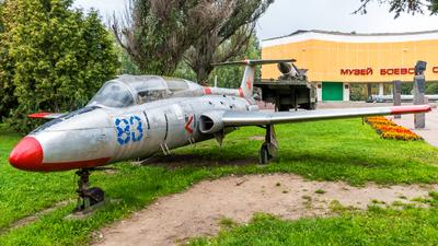 83 - Aero L-29 Delfin - DOSAAF