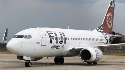 A picture of DQFJF - Boeing 7377X2 - [28878] - © Tim Bowrey