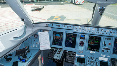 XA-VAS - Sukhoi Superjet 100-95B - Interjet