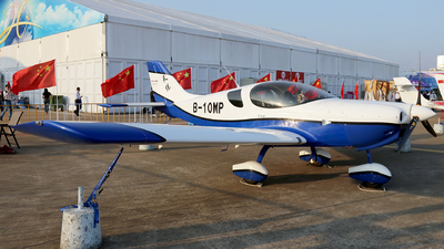 B-10MP - Triton Sport LSA - Private