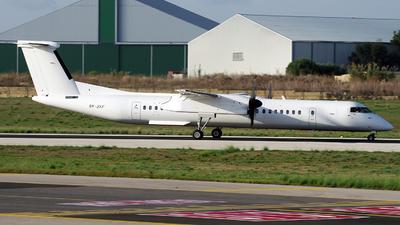 5Y-JXF - Bombardier Dash 8-Q402 - JamboJet