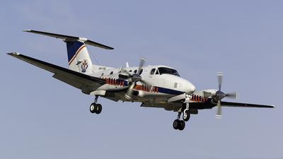 VH-VAI - Beechcraft B200C Super King Air - Air Ambulance Victoria (Pel-Air)