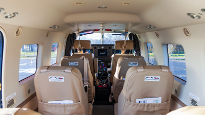 D-FBHI - Quest Aircraft Kodiak 100 - Privateways