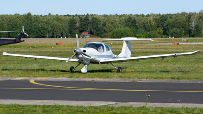 SP-RYT - Diamond DA-40D Diamond Star TDI - Private