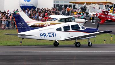 PR-EVI - Piper PA-28-161 Cadet - Aeroclube de Juiz de Fora