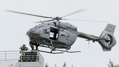 76-13 - Airbus Helicopters H145M - Germany - Air Force