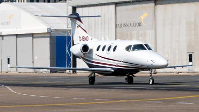 D-IEMO - Raytheon 390 Premier I - Privateways