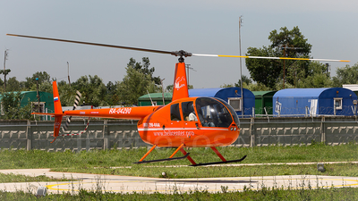 RA-04290 - Robinson R44 Raven - Helicenter