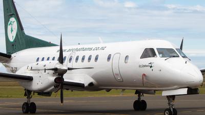 ZK-CIY - Saab 340A - Air Chathams