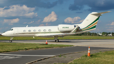 N129NS - Gulfstream G-IV(SP) - National Air Services