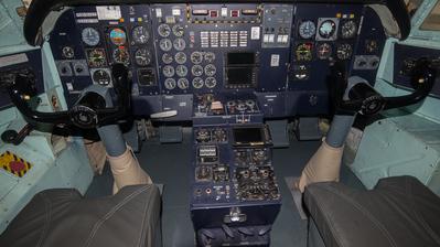 E-206 - IAI Arava 201 - Ecuador - Army