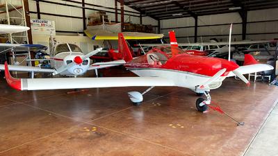 N4273Y - Aero AT-4 - Private