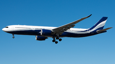 A picture of CSTKY - Airbus A330941 - Hi Fly - © GoldenWingPix