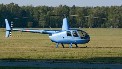 SP-OXY - Robinson R44 Raven II - Private