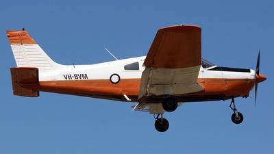 A picture of VHBVM - Piper PA28161 - [287816031] - © Gavan Louis