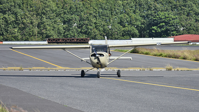 TG-DOK - Cessna 150E - Private