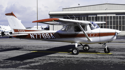 A picture of N776SA - Cessna 150M - [15077884] - © Michael Rodeback