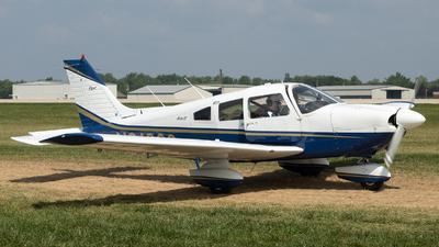 N81260 - Piper PA-28-181 Archer II - Private