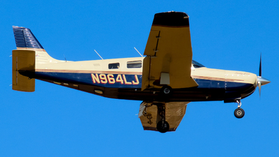 A picture of N964LJ - Piper PA32R301 - [3246082] - © TriState Aviation