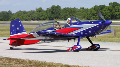 A picture of N84JE - Van's RV8 - [80383] - © Kevin Porter