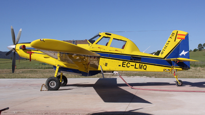 EC-LMQ - Air Tractor AT-802 - Avialsa