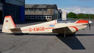 D-KMGB - Scheibe SF.28A Tandem Falke - Private