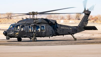 90-26246 - Sikorsky UH-60L Blackhawk - United States - US Army