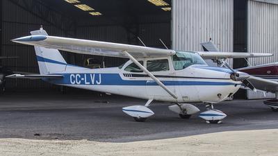 CC-LVJ - Cessna T-41 Mescalero - Private