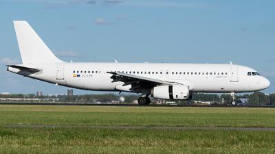 EC-LRM - Airbus A320-232 - Gowair