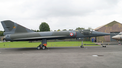 45 - Dassault Mirage 4P - France - Air Force