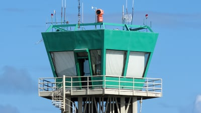 MDPC - Airport - Control Tower