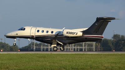 N385FX - Embraer 505 Phenom 300 - Flexjet