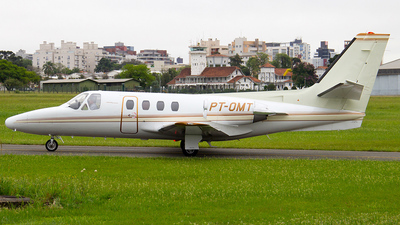 PT-OMT - Cessna 500 Citation - Private