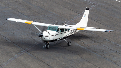N981RD - Cessna U206G Stationair - Private